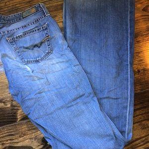 AG Angel Jeans